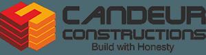 Candeur Constructions Logo – Candeur Landmark