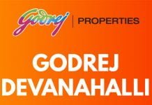 Godrej Devanahalli Plots A – Upcoming Projects Homz N Space