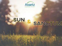 Assetz Sun and Sanctum Homz N Space