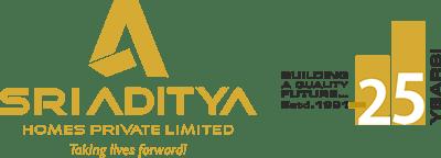 Aditya Homes Logo