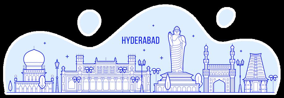 Hyderabad HNS 1D
