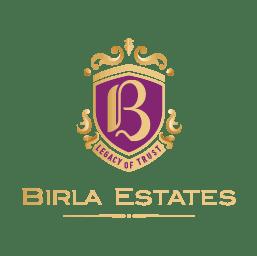 Birla-estates-logo