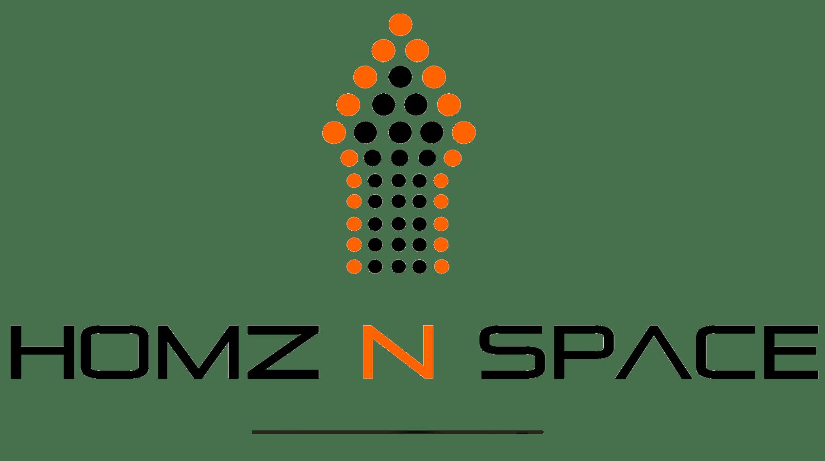 Homz N Space - Logo Banner - 1600px