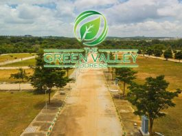 The Green Valley Address Main A
