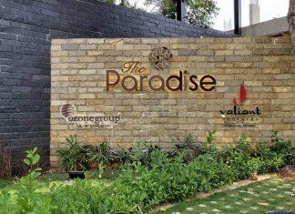 Ozone Paradise Plots Sarjapur Main A