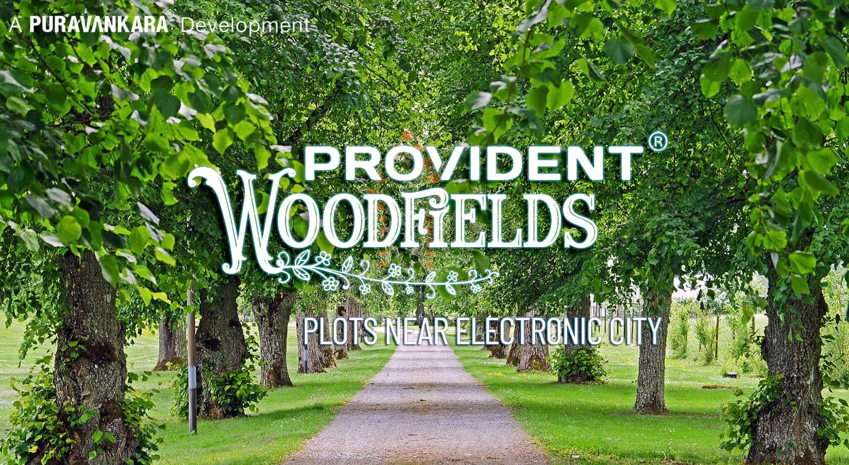 Provident Woodfield Plots E City Main B