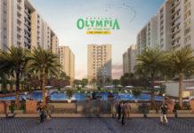 Main A - Gopalan Olympia Mysore Road
