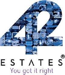42-estates-logo
