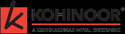 Kohinoor Group Logo